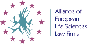 Alliance of European Life Sciences Law Firms